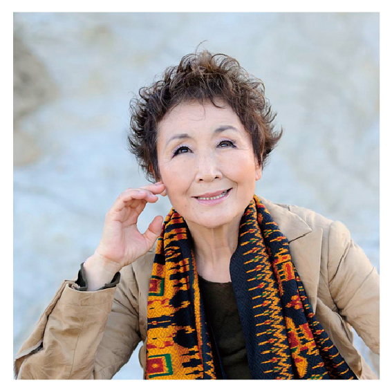 Kato Tokiko