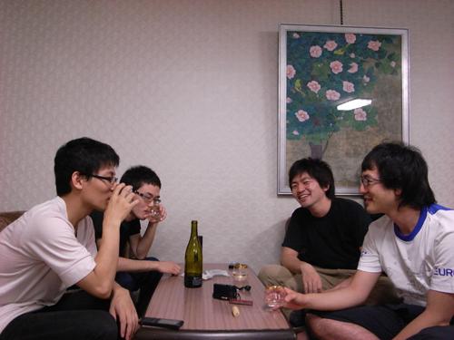 20090628-三名参加.JPG
